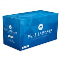 Blue Leopard rugby Tape