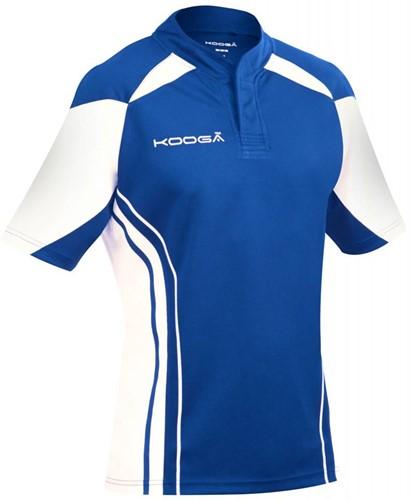 Kooga Stadium Match shirt  blauw - L