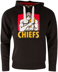 Super rugby hoodie chiefs