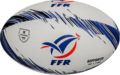 Gilbert BAL SUPPORTER FRANCE MAAT 5