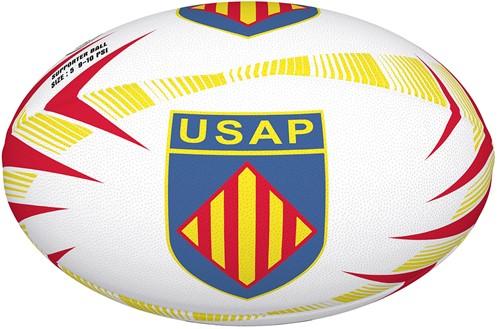 Bal supporter Perpignan maat 5