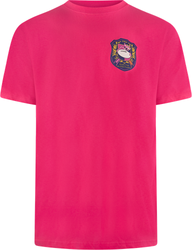 Pink Panthers T-shirt Roze maat L