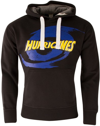 Super rugby hoodie hurricanes