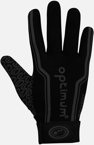 Handschoenen , warme handen , betere grip Zwart
