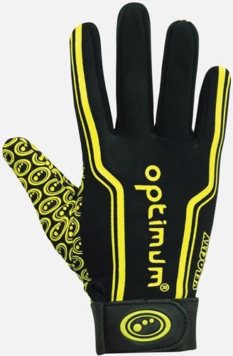 Handschoenen , warme handen , betere grip Groen maat M