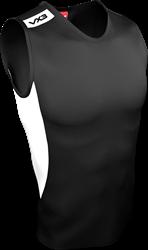 VX3 Team Tech Vests - Black/White