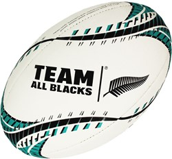 Nieuw Zeeland NZRU R Rugbybal