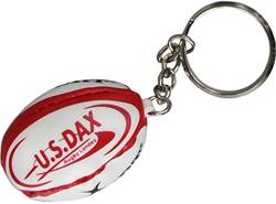 Gilbert rugbybal sleutelhanger Dax