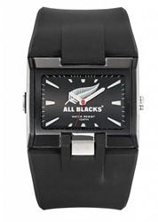 All Blacks Horloge Cerus zwart