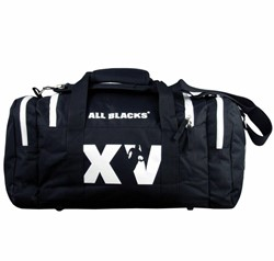 All Blacks sporttas JR 50 cm  Zwart - 50 cm