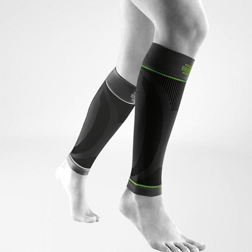 Lower Leg XL set van 2