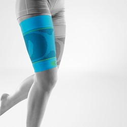 Compression sleeve bovenbeen